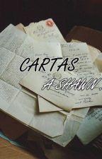Cartas A Shawn  by Hxpelesslx