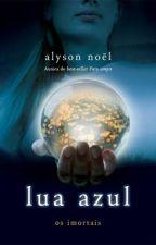 Lua Azul - Os Imortais by Giihlz
