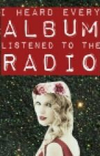 """""""I Heard Every Album, Listened to the Radio."""" by peppypal"""