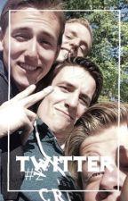 Twitter #2 || De Squad by louisburrito