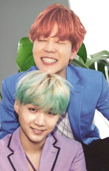 Only Oppa Knows ~ Yoonmin {Smut}