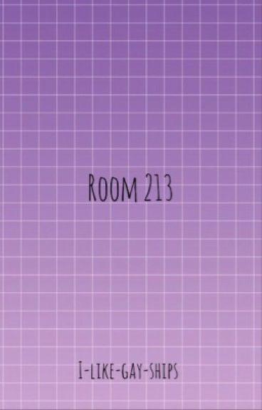 Room 213