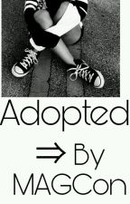 Adopted By Magcon by fxckingyounxw