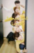 Innocent Love by astroenli