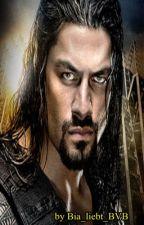Happy Birthday, Karima - eine WWE/Roman Reigns FF - by Bia_liebt_BVB