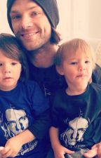 Adopted By Jared Padalecki  by Sammysbbygirl