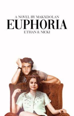 euphoria    e.d.  by makxdolan