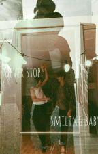 •never stop smiling baby• by ireneeHoran