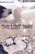 The lost Diary  #WattyCompetiton by BadBoyStorys00