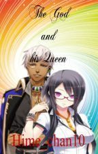 The God and his Queen ( Kamigami no Asobi Fanfic) by Hime_chan10