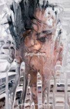 Forgiveness || Stony [✔] by montescos
