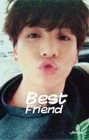 Bestfriend (JiKook) #Wattys2016