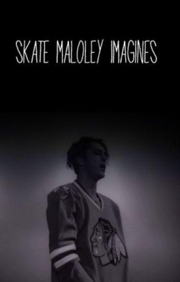 Skate Maloley Interracial Imagines (BWWM.)