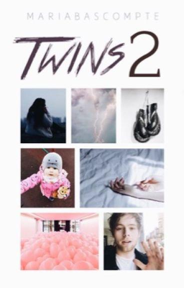 Twins 2 » Luke Hemmings #Wattys2016
