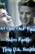 Odd One Out/Falling Skies fanfic by tinaDKsmith