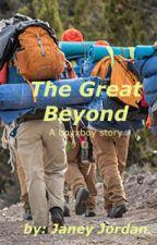 The Great Beyond by JaneyJordan