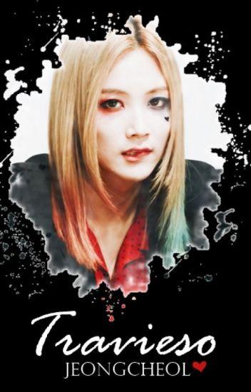 'Travieso' JeongCheol / S.Han ♥ Adaptación [Lemon]