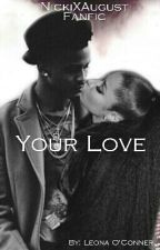 Your Love by Fanelaope