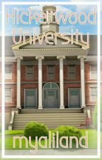 Hickerwood University RP [REMAKE] by myaliland