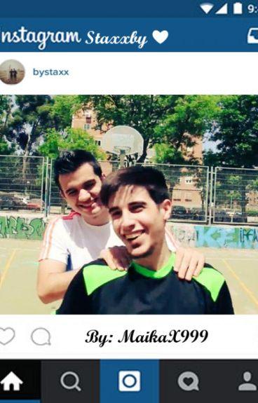 Instagram ~ Staxxby ~