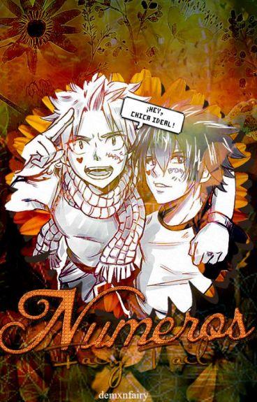 Números ; Fairy Tail a.u