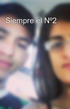 Siempre el Nº2 by NcolasGraterol