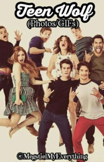 Teen Wolf(Photos/GIFs)