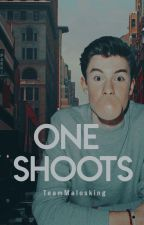One shoots. by Malosking
