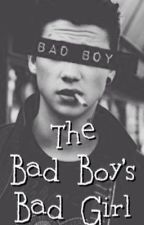 The Bad Boy's Bad Girl by hannah_ugh_