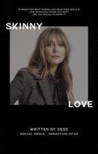 Skinny Love → Sebastian Stan by primuskat
