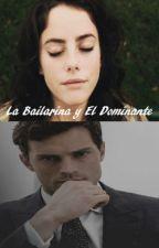 La Bailarina y El Dominante by T-tasteTheFlesh