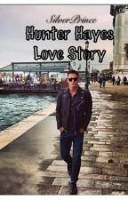 Hunter Hayes Love Story by SilverrPrince