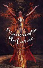 Illuminata Naturae by PatriciaMaiolini