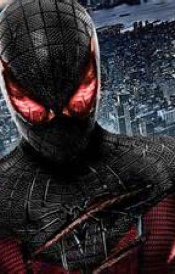 Scarlet Spider x Reader