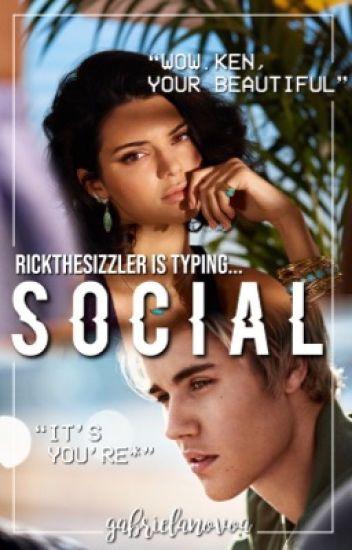 social | jendall au
