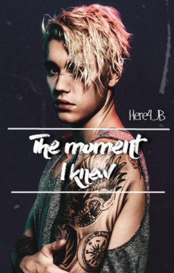 The Moment I Knew. ➸ Justin Bieber | OS.