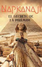 NAPKANAJI (El Secreto De La Pirámide De Saba) by Ijeloga