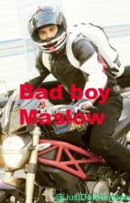Bad boy Maslow (James Maslow + BTR) (finished) by seriouslyBrad