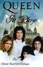 Queen In Rhye by RockAndRollRefugee