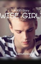 Wise Girl? A Percy Jackson Story by sweetnsourjoon