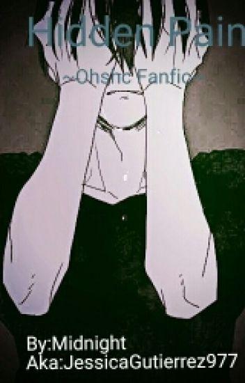 Hidden Pain ~Ohshc Fanfic~