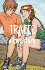 Travis and Katie- a love story by _Agents_of_shield_