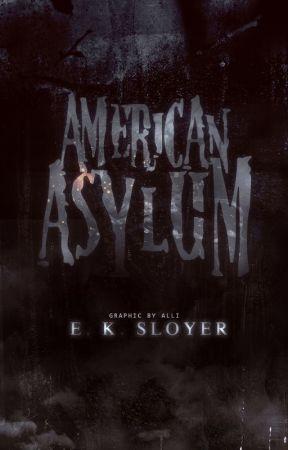american asylum by EKShortstories