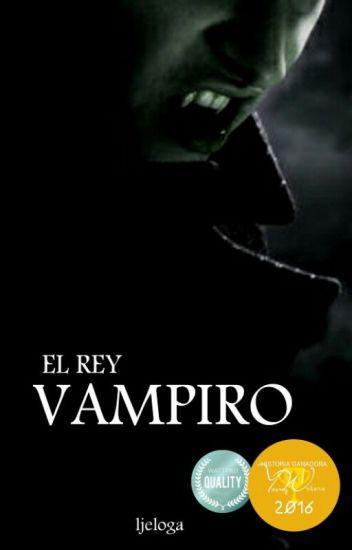 El Rey Vampiro (Sin editar)