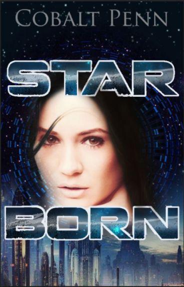 Star Born by pendustblue