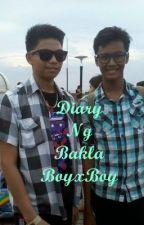Diary Ng Bakla (BoyxBoy) Book Two Of STWWWC by KellyTheGoddess