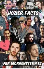 Hozier Fact's by HelenaWayIeroToro
