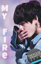My Fire  (VKook) by Sky_Black-01