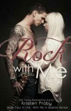 Rock With Me #4 by whomady