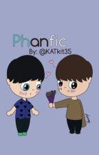 Phan Fluff by KATkit35